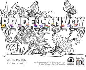 Pride Convoy